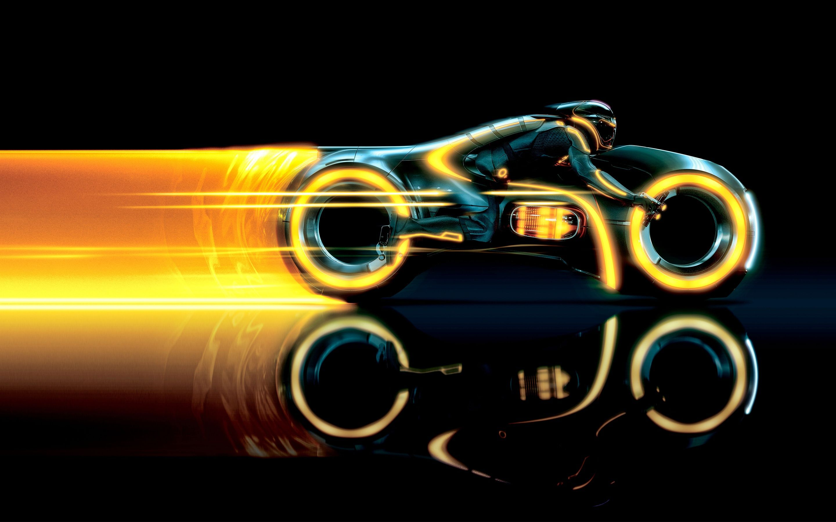 Tron Legacy Lightcycle Wallpapers Hd Wallpapers Hd Wallpapers