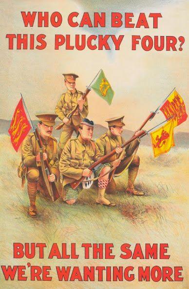 Pin En Gran Guerra