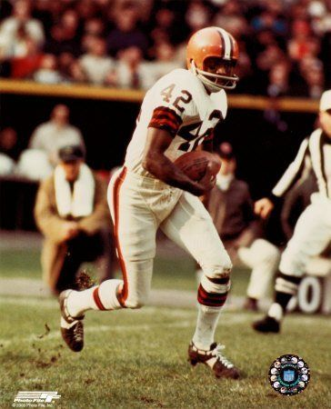 Jim Brown Highlights >> Cleveland Browns Top 50 Players Of All Time Cleveland