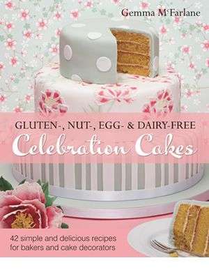 Cake Decorating Books In Sri Lanka : Gluten free - Dairy free - Vegan - Wedding Cake Decorating ...