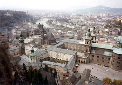Top Small Cities in Europe