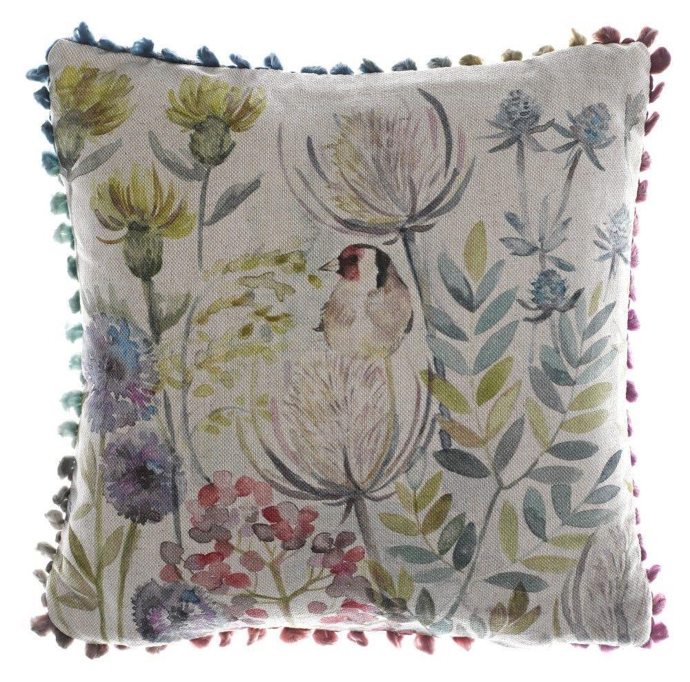 Voyage Maison Goldfinch Arthouse Small Cushion