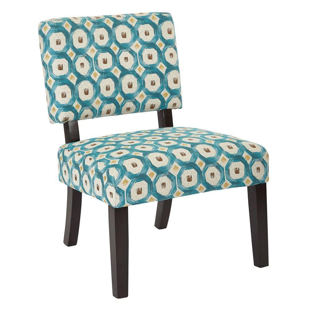 Jasmine Accent Chair Kohls: Office Star Products Accents Maze Jasmine Accent Chair