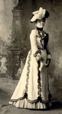 Gay 90s 1890-1900