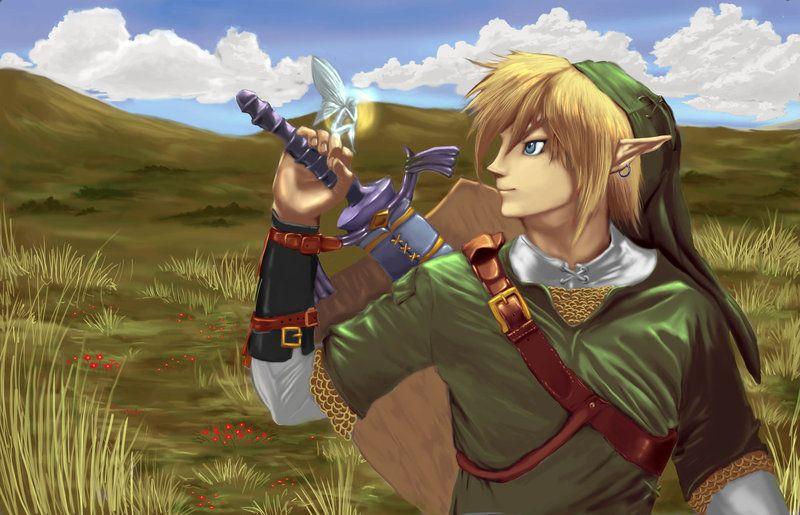 Navi The Legend of Zelda Cosplay | Nikon SB 900 above camera… | Flickr