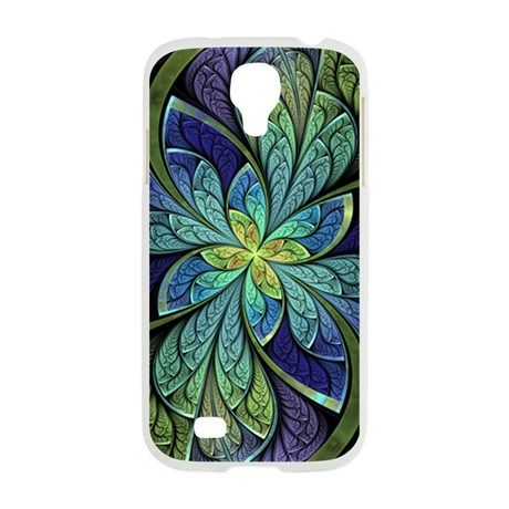 lachanCPjournal Samsung Galaxy S4 Case