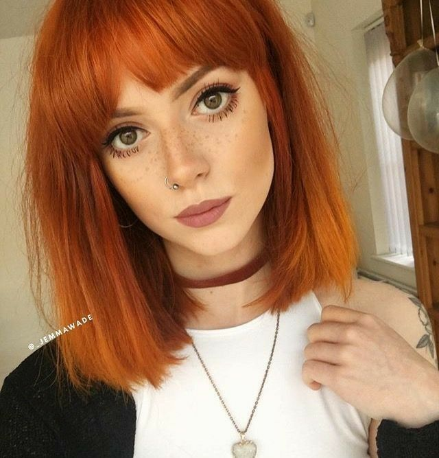 pin mloc reds hair styles