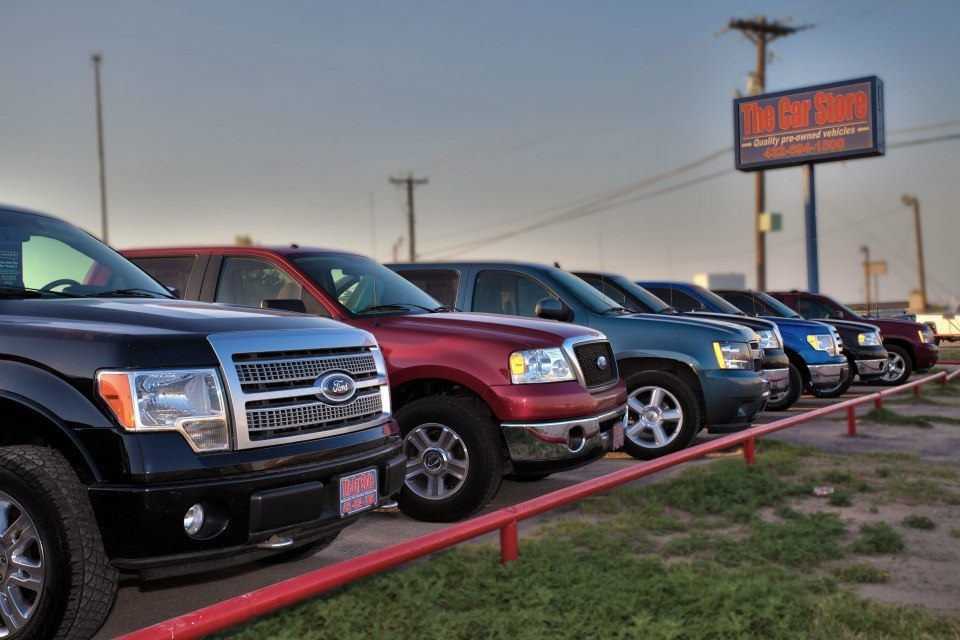 TheCarStore Midland Texas usedcars (With images