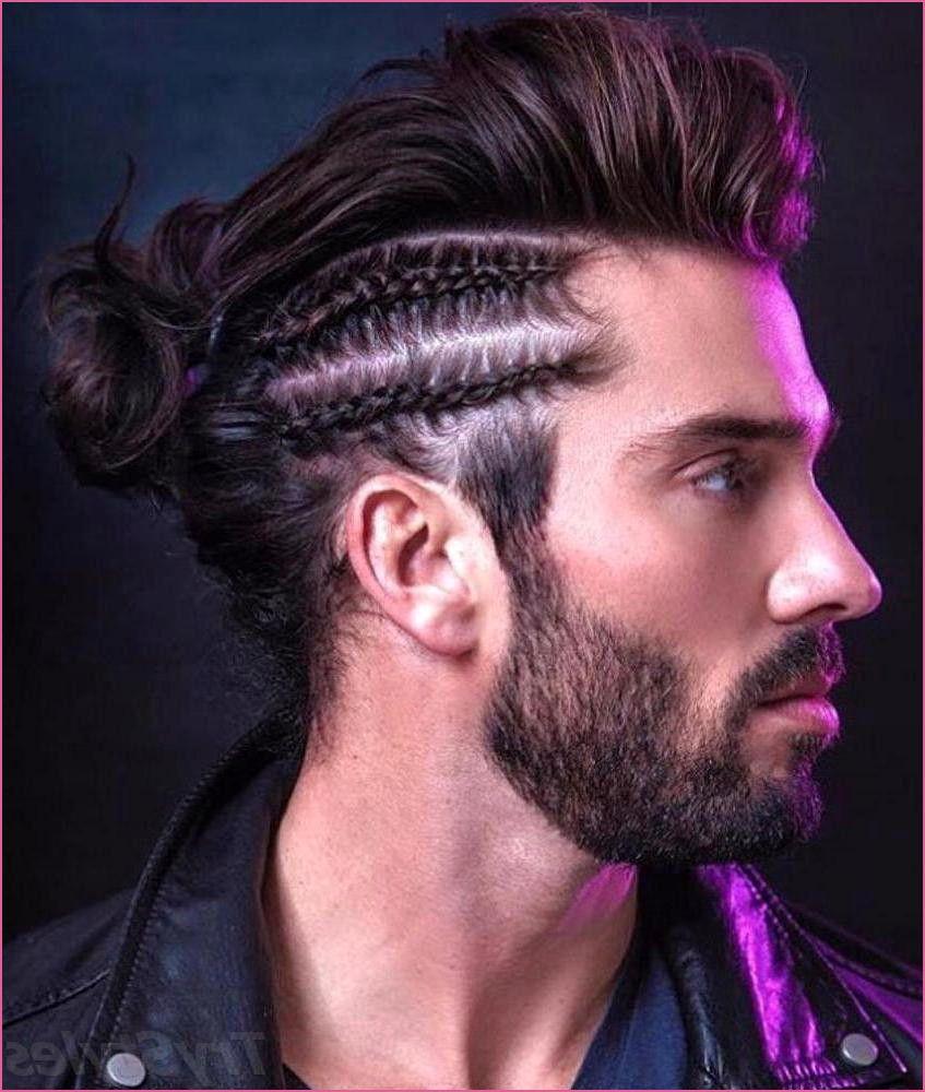 fein Männer Frisuren Lange Haare   Jungs frisuren