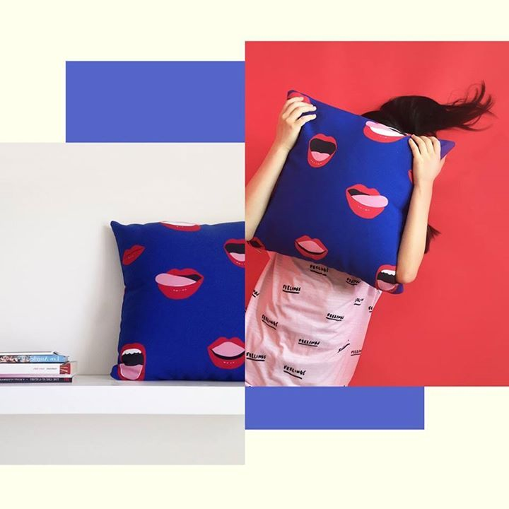 Pillow Talk: 4 New Ways to Love Throw Pillows  http://bit.ly/29mslNG // #S6BLOG http://bit.ly/29bOt9O http://bit.ly/1raFNJP