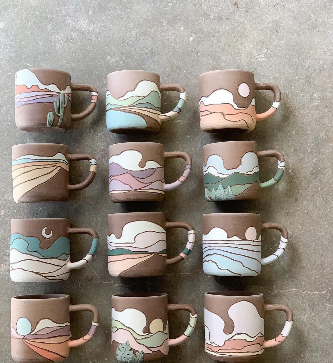 "CALLAHAN ceramics on Instagram: ""Look"