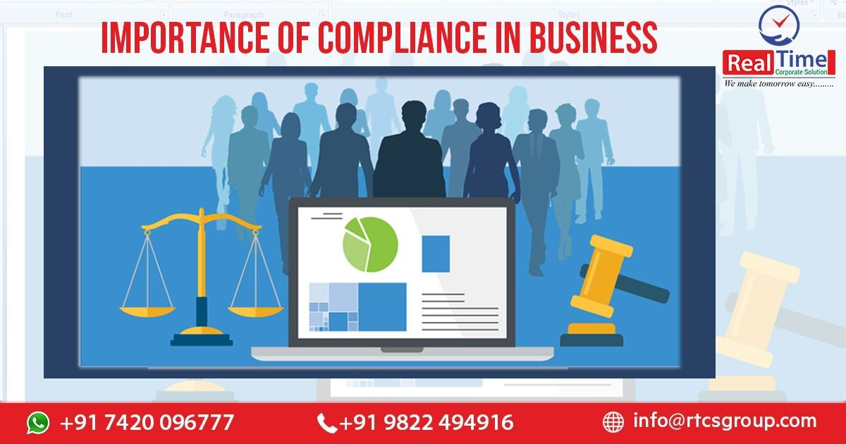 Importance of Compliance in Business Employee retention