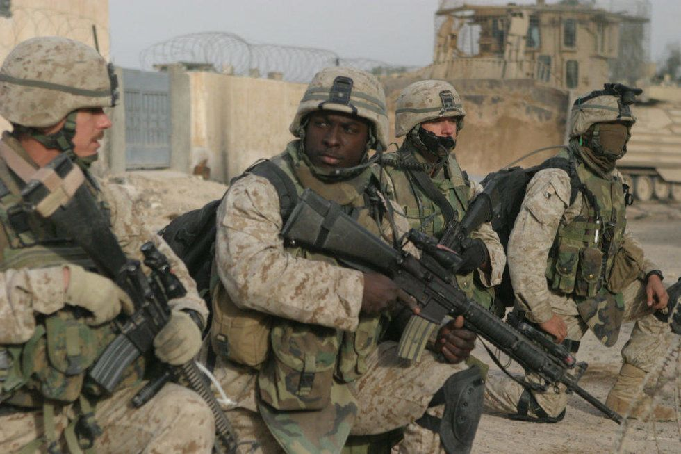 This Shows Why The Battle For Fallujah Is So Important To Marine