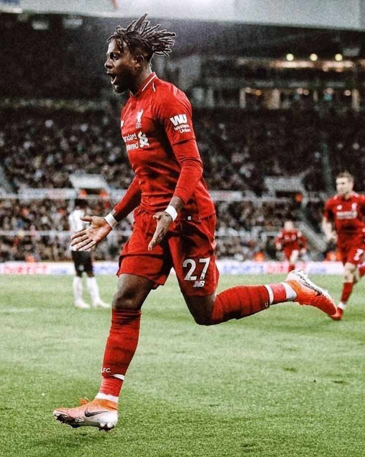 Pin by Ahammad Tausif Mayeen on Footballzz Liverpool