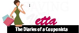 Saving With Vetta Couponing Coupon Blogs Coupons Coupon Savings