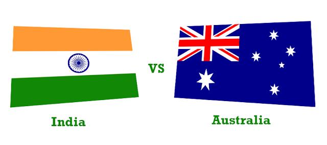 Crictime Scorecard India Vs Australia Test Live Cricket Scores