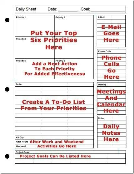 I searched high and low for this chart! #planners #organizing #howto