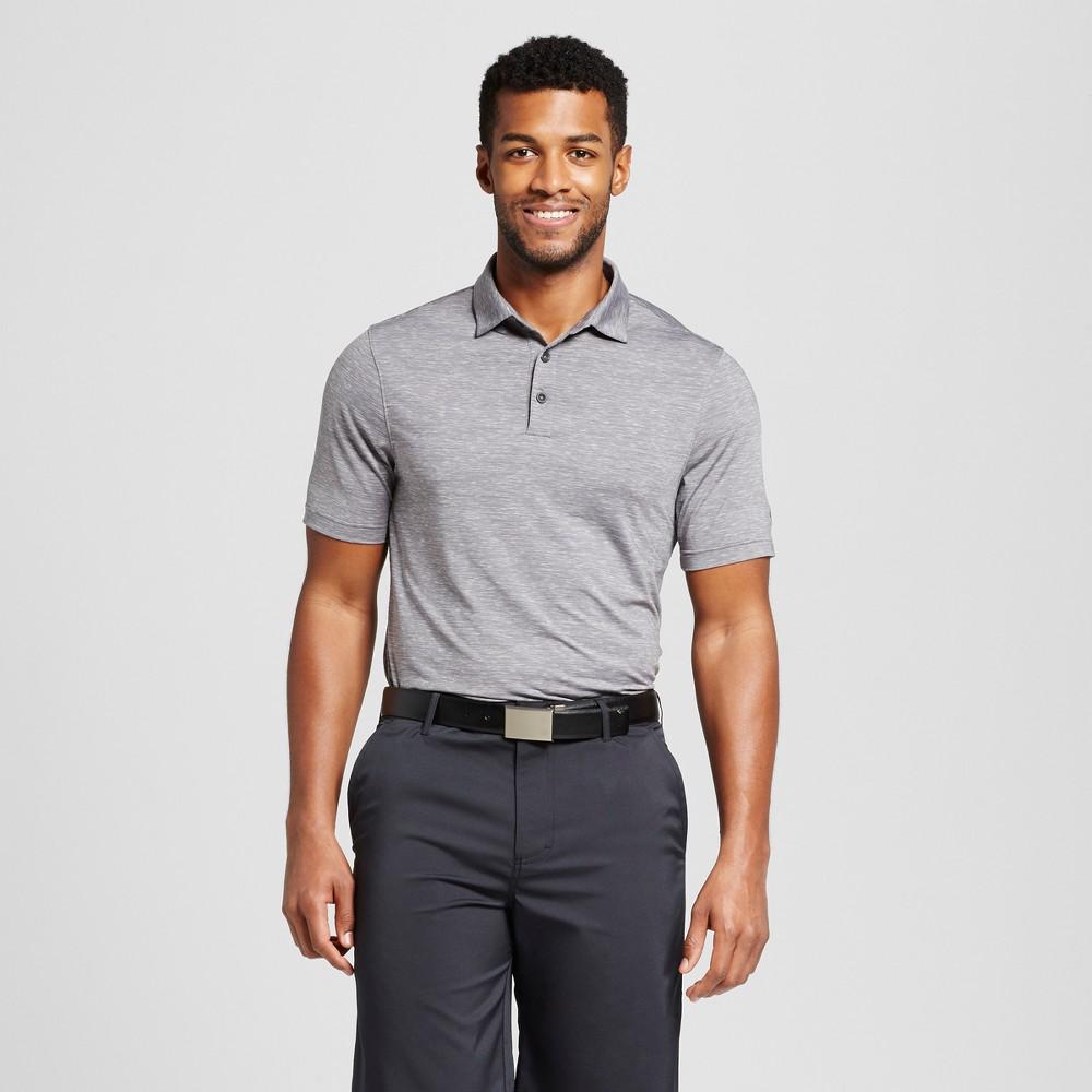 Men s Golf Polo Shirt - C9 Champion - Thundering Gray Xxl  e82db8c212