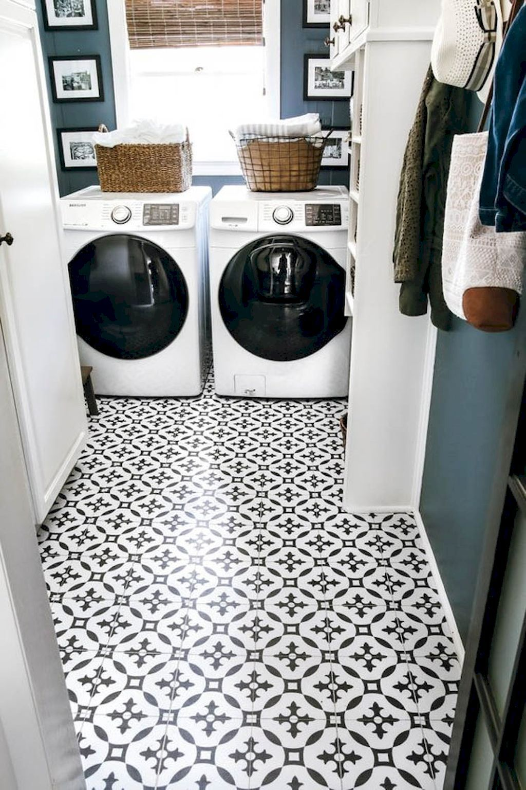Farmhouse Laundry Room Floor 70 Modern Farmhouse Laundry Room Decor Ideas Farmhouse