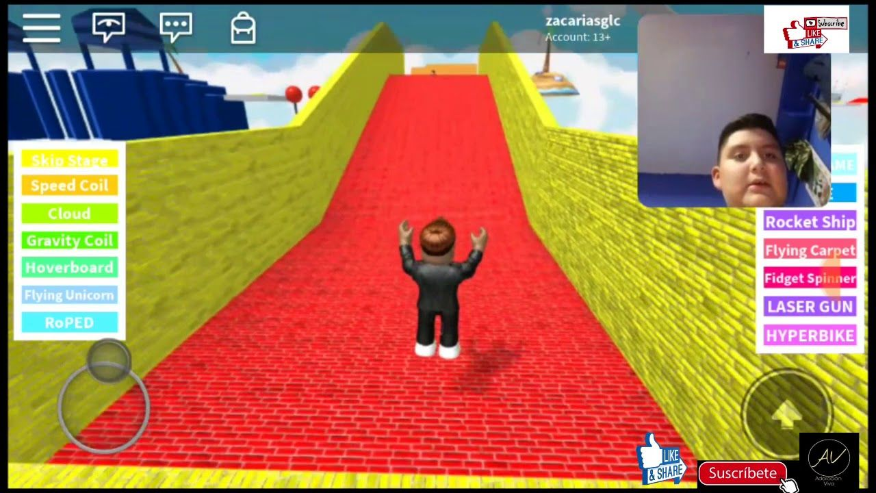 Rafael Roblox Playing In Dad Phone Roblox Flying Carpet Flying