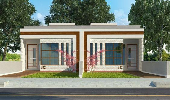 Modelos de casas de 5 metros de ancho por 9 de fondo for Fachadas de casas de 5 metros de ancho