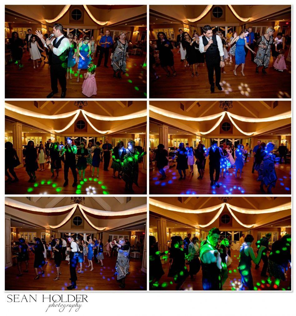 Wedding venues in virginia beach va  Kathryn  Scott  Lesner Inn  Virginia Beach Wedding Photographer