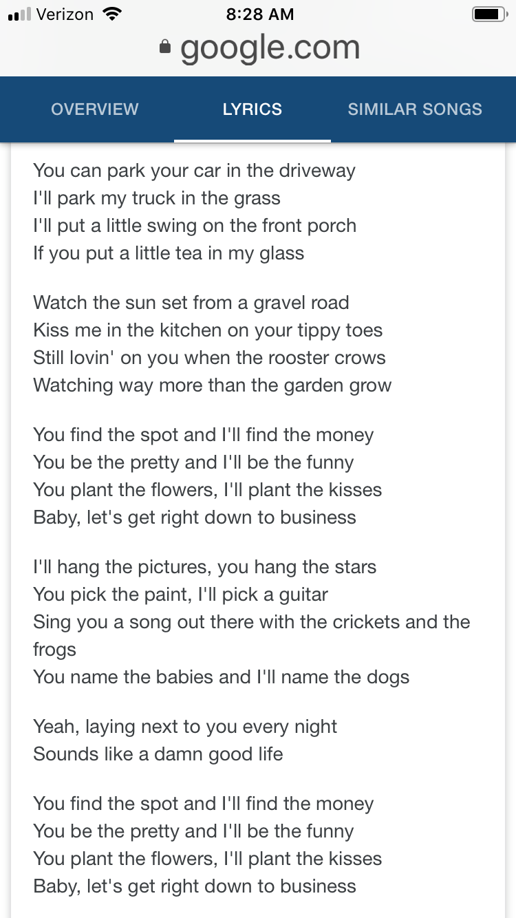 Pin By Teia Madren On No Music No Life My Glass Gravel Road Songs