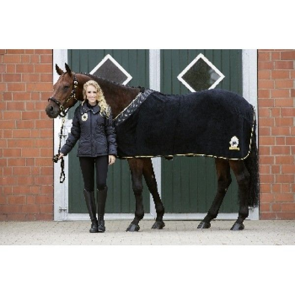 Royal Diamonds Anti Sweat Rug