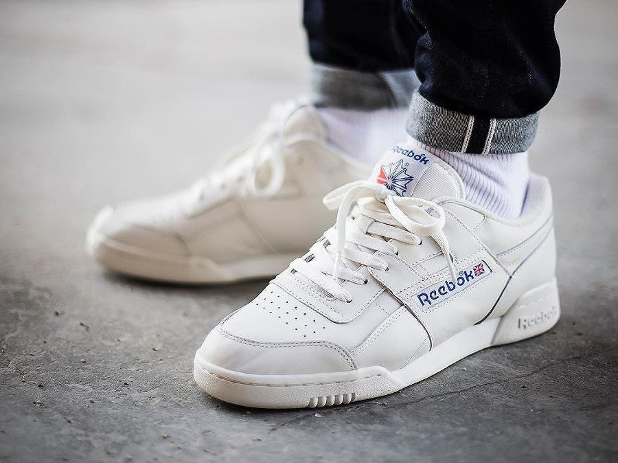e6425d22541 REEBOK CLUB WORKOUT. REEBOK CLUB WORKOUT Reebok Classic Workout