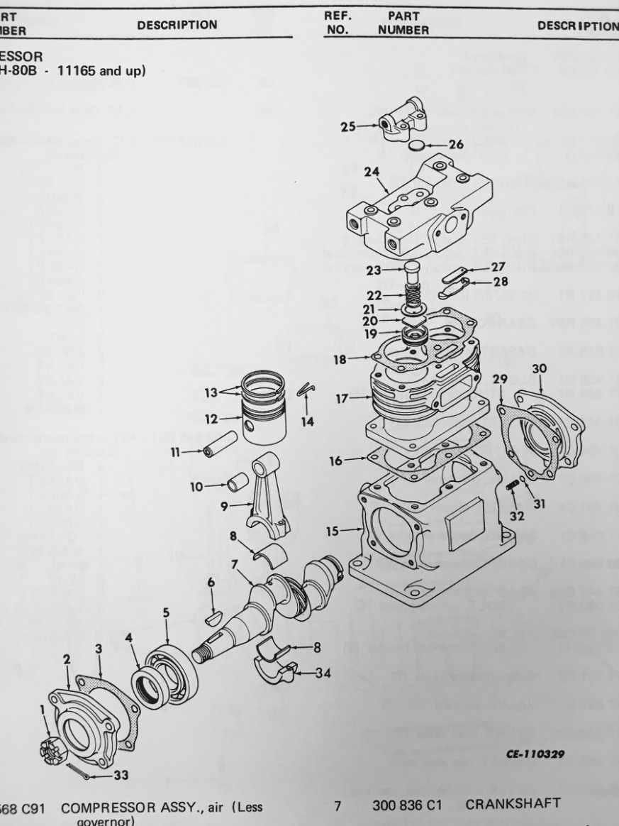 International Dt6 Engine Parts Diagram International Dt6 Engine