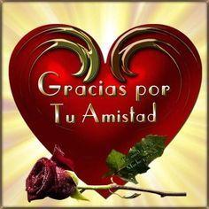 Imagenes De Corazones Con Frases De Amistad Imagenes De Amor