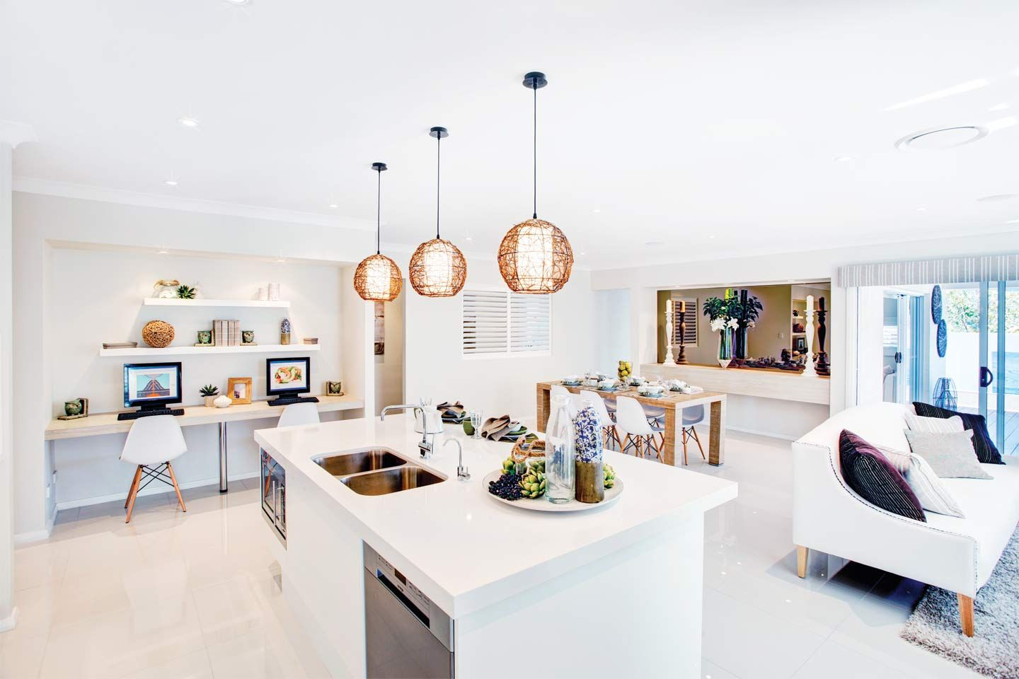 The Avoca   New Homes   Home Builders NSW | McDonald Jones Homes