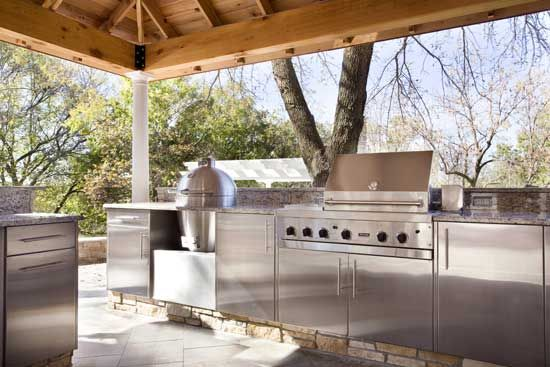 Perfect Outdoor Kitchen Plans And Photos Best Modern Outdoor Kitchen Design Ideas