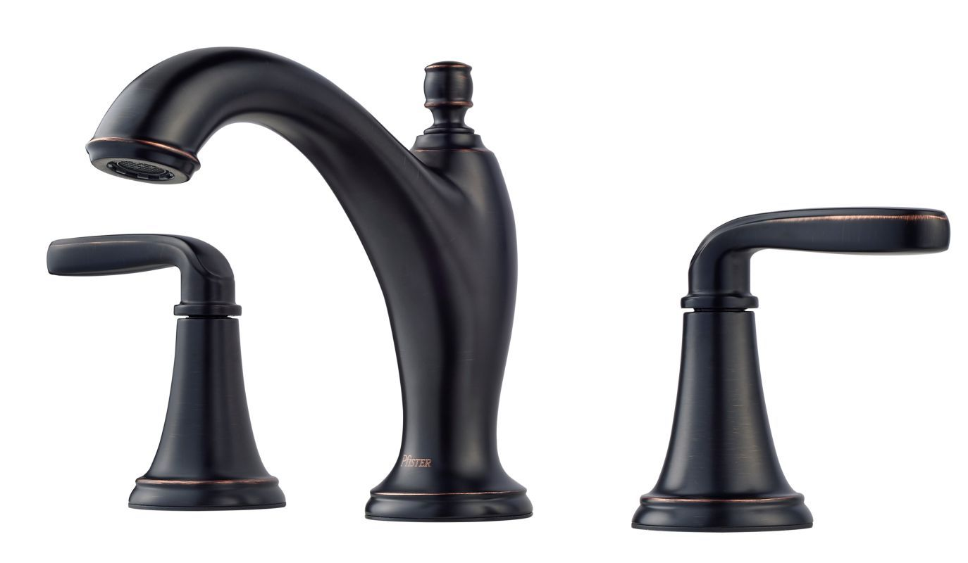 Pfister LG49-MG0 Northcott Widespread Bathroom Faucet with Pop-Up ...