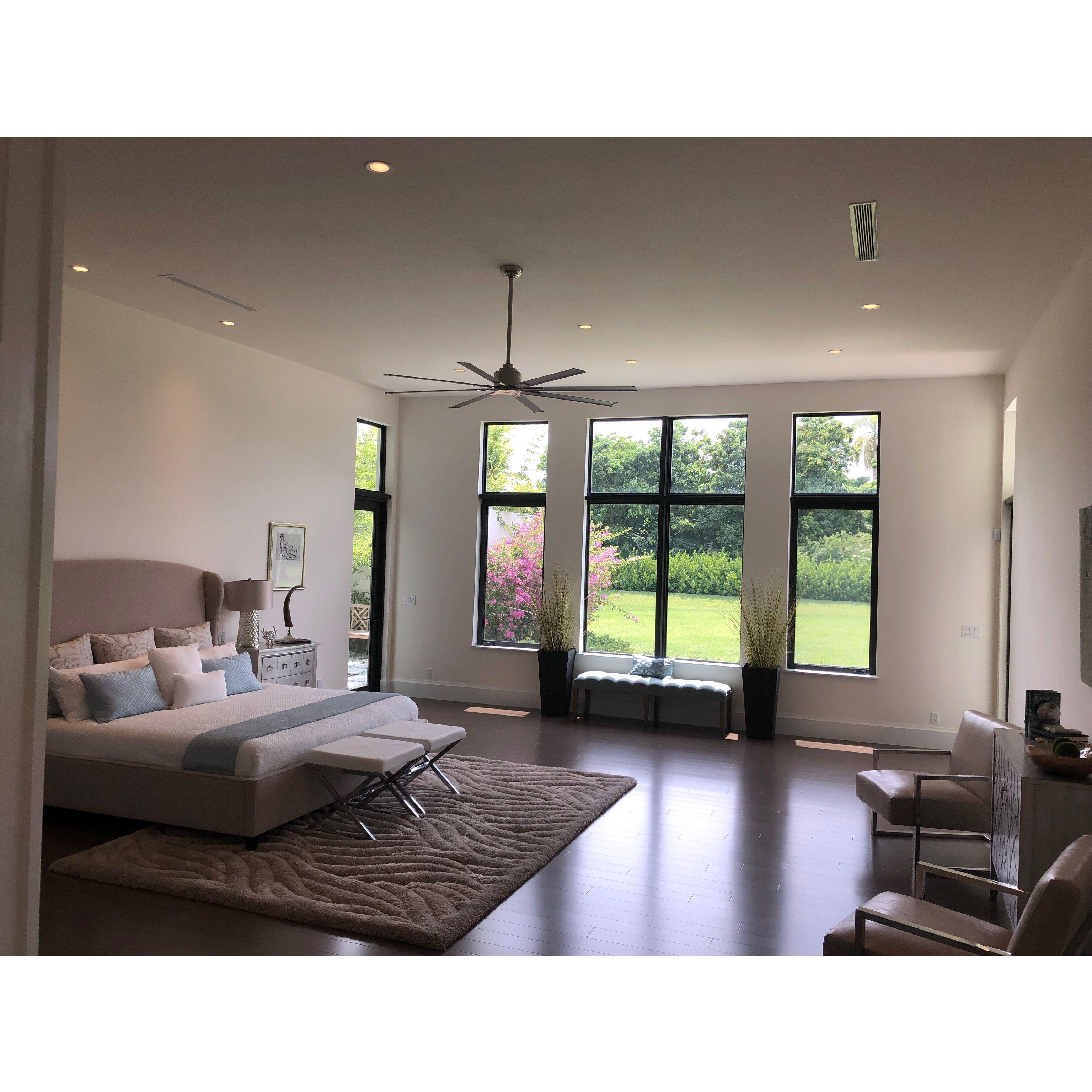 Bedroom Recessed lighting, Beautiful bedrooms, Cool lighting