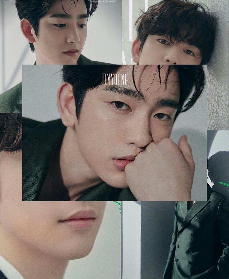 Jinyoung 0922jy Call My Name Jinyoung Brasil On Instagram Jinyoung Got7 Jinyoung Park Jin Young