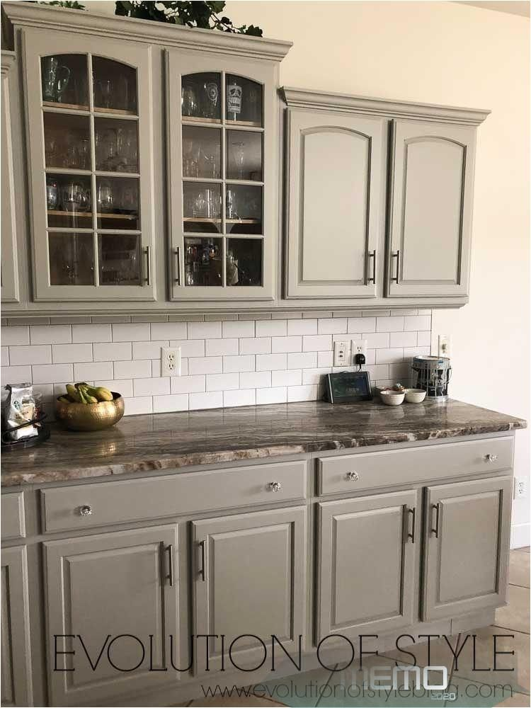 Apr 24, 2019 Mindful Gray Kitchen A before