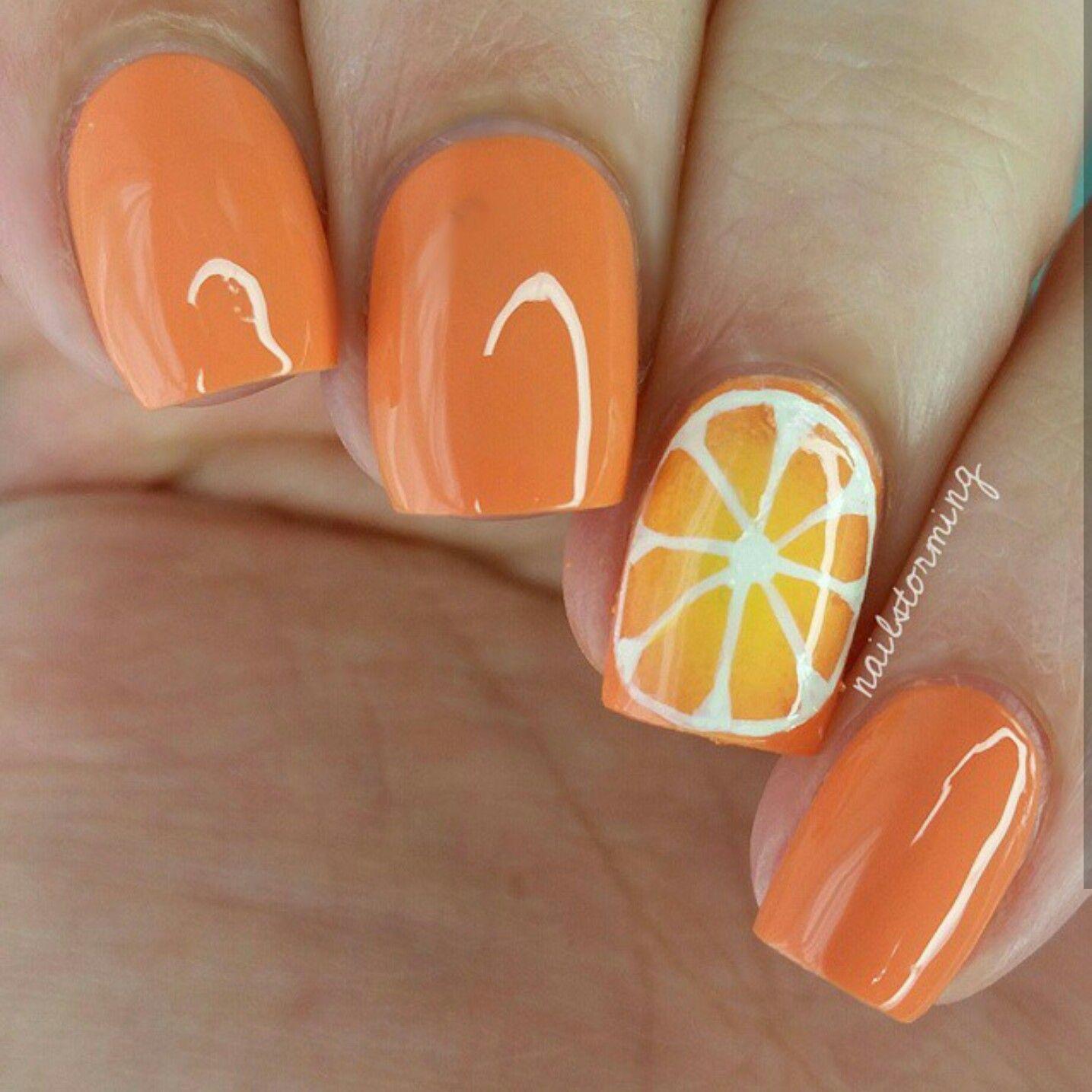 Pin von Fanni Boda auf Nails | Pinterest | Sommer