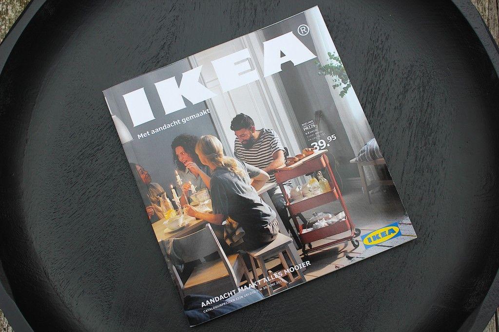 IKEA's nieuwste collectie 2017 | ENJOY! The Good Life | #IKEAcatalogus #IKEANL