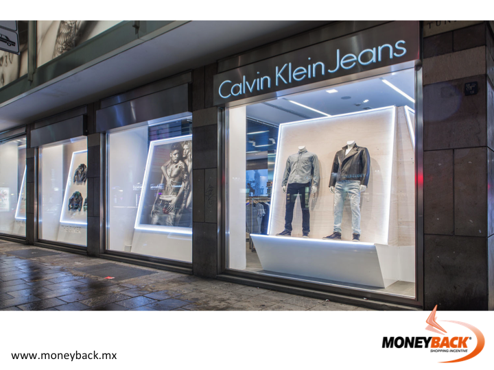 Calvin Klein - American Fashion House - The Fashionisto 1