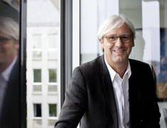 """Oberbürgermeister Jochen Partsch ruft die Bürgerinnen und Bürger zur Wahl am kommenden Sonntag auf: """"Wer gestalten will, mischt sich am Wahl..."""