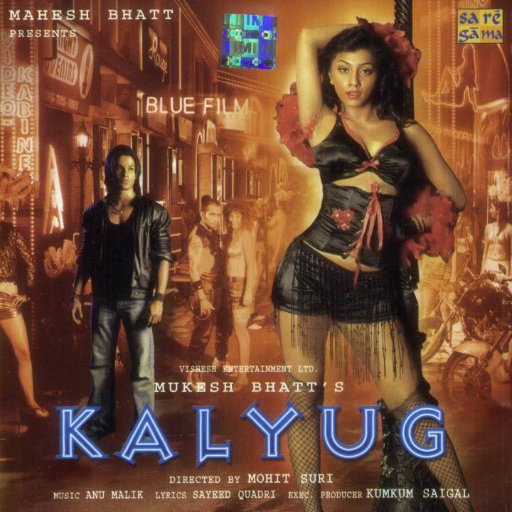 Kalyug 2005 Mp3 Vbr 320kbps Bollywood Songs Mohit Suri Anu Malik