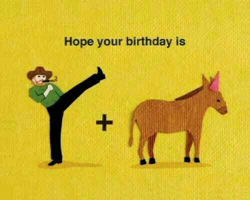 Funny birthday wishes quotes messages meme images Wish happy – Funny 21st Birthday Card Messages