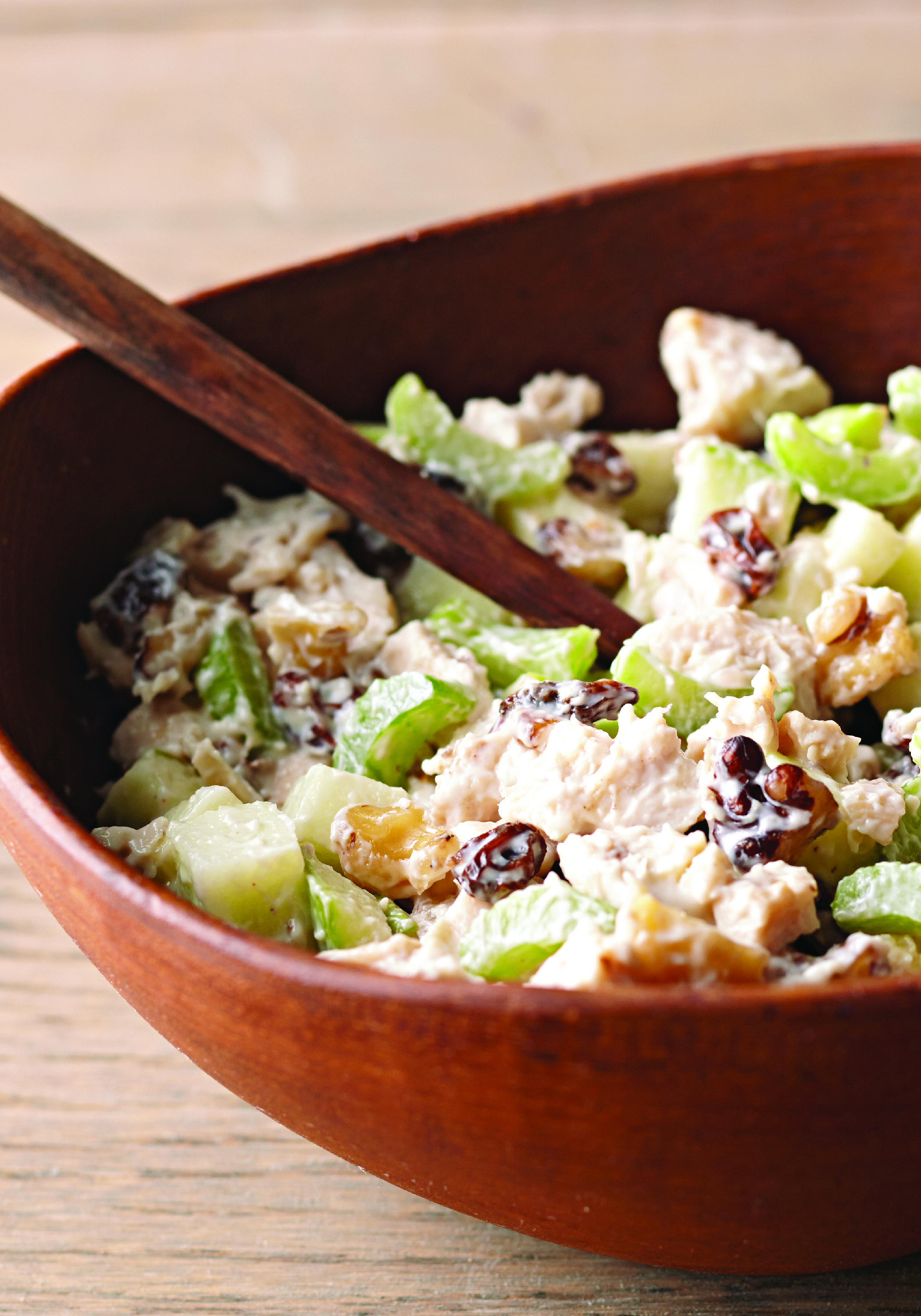 Waldorf Salad Recipe With Miracle Whip