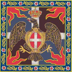 reggimento fanteria Savoia