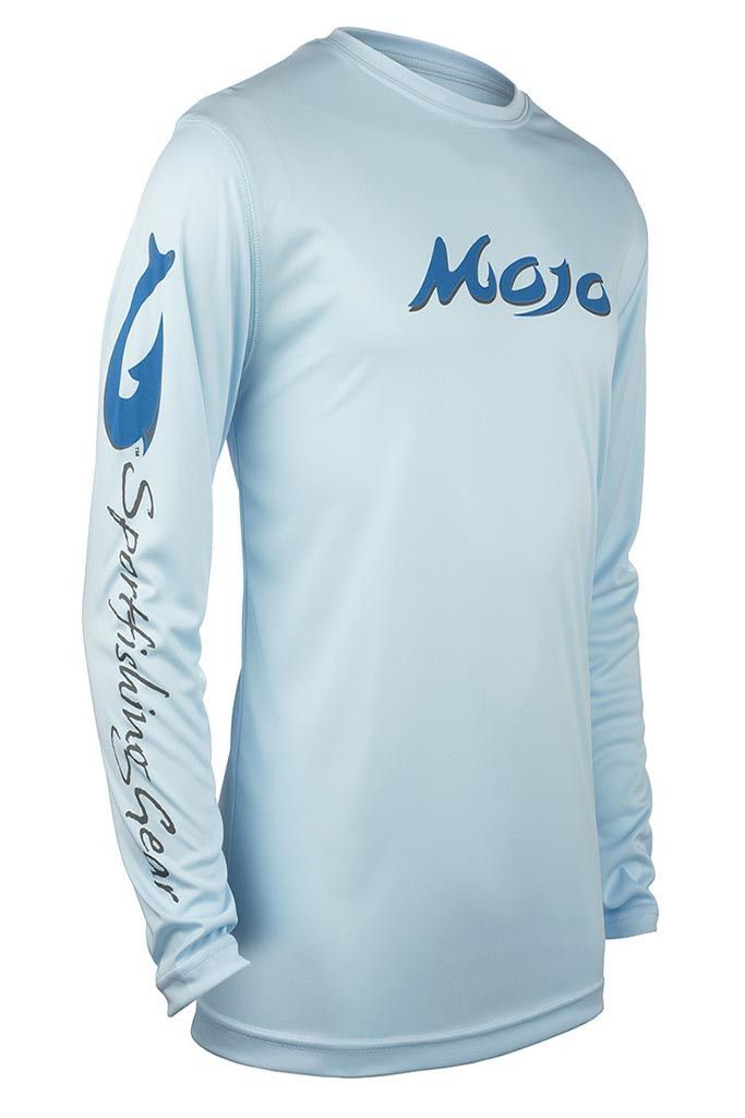 The Mojo Sportswear Wireman