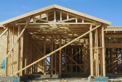 House Construction Types Residential construction, Construction