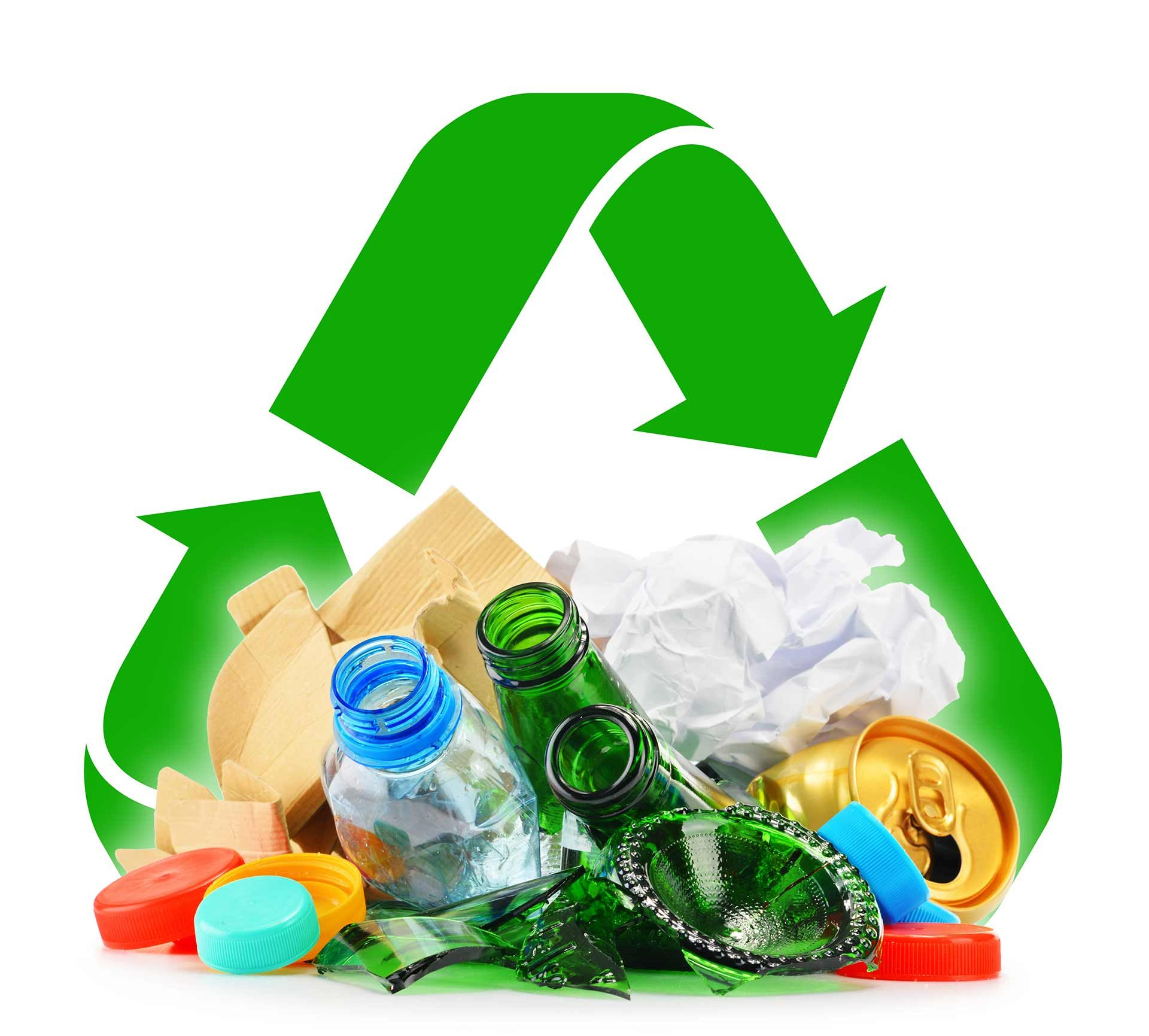 Image Result For Recycled Materials Buyer