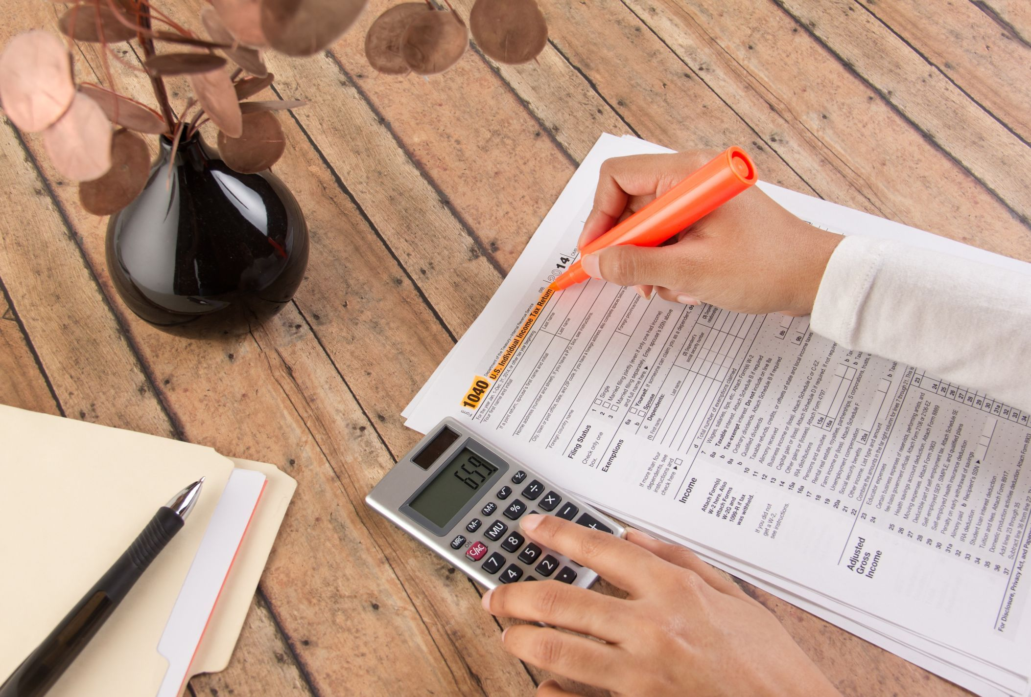 Missing An IRS Form 1099 For Your Taxes? Keep Quiet, Don't