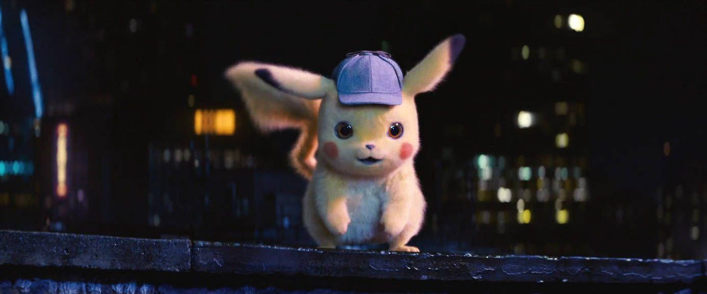 jynx detective pikachu eevee